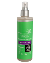 Urtekram - Conditioner spray Aloe Vera - 250 ml