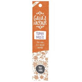 Gaia's Incense - Flower Breeze