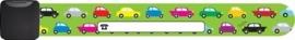 Infoband - Cars green