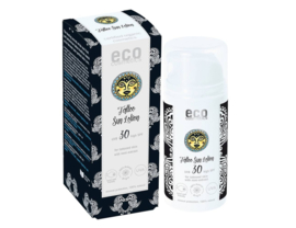 Eco Cosmetics - Zonnelotion Tattoo SPF30 - 100 ml - Tenminste houdbaar tem 10/2020