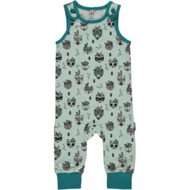 Maxomorra - Playsuit - Animal Mix