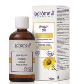 Ladrome - Bio Arnica olie - 100 ml