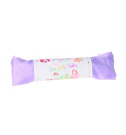 Sarah's Silks - Speelzijde 86x86 cm, lavendel - 85008