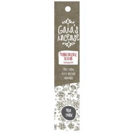 Gaia's Incense - Frankincense Oliban
