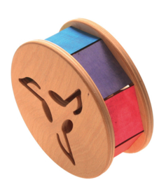 Grimm's - Kleur en geluidswiel - 08505