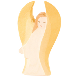 Ostheimer - Engel beschermengel staand, Wit - 42108