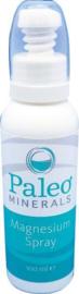 Paleo - Minerals magnesium spray - 100 ml