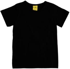 More Than A Fling - T-shirt short sleeve - Zwart