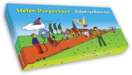 Ademspelkaarten - Helen Purperhart