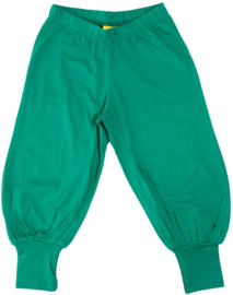 More Than A Fling - Baggy Pants - Pepper Green