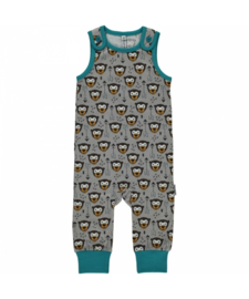 Maxomorra - Playsuit - Little Arrow Monkey