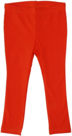 More Than A Fling - Legging - Mandarin