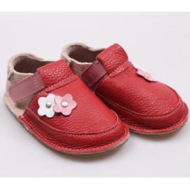Tikki Shoes  - Barefoot Schoenen - Lollipop in 32 = Laatste