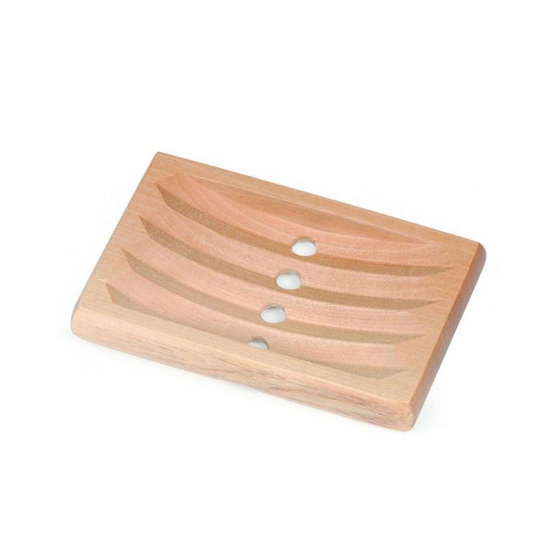 Najel - Zeepbakje hout