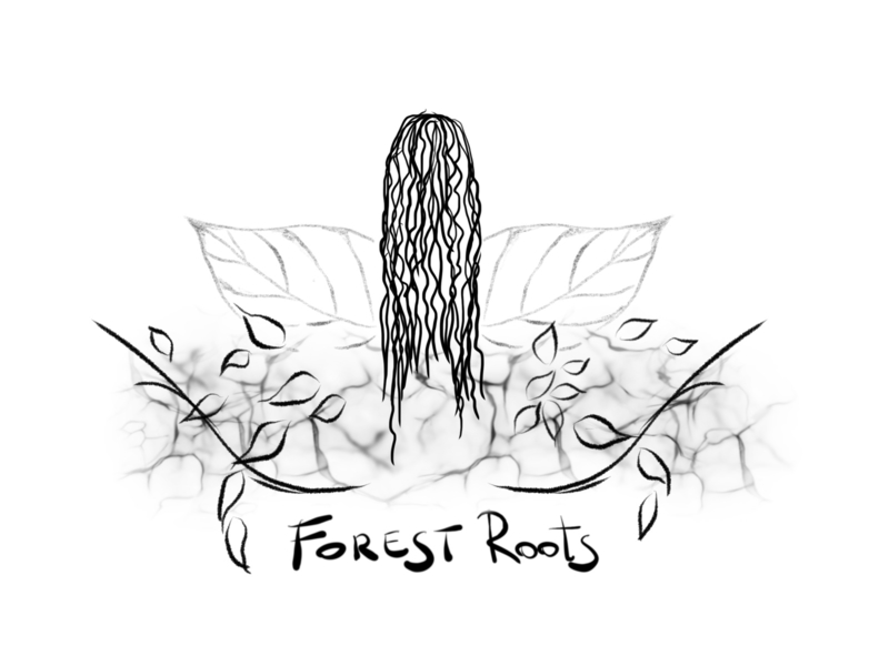 Forest Roots - Booking Dreadlocks Service