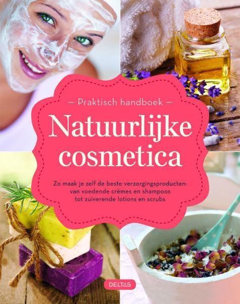 Praktisch handboek Natuurlijke cosmetica - Margit Benes-oeller
