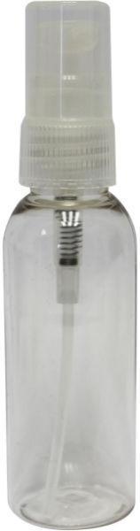 Verstuiver Spray flacon, leeg - 50 ml