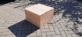 Lounge tafel 57x57cm