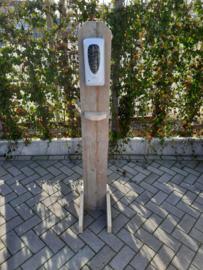 Safe - Gebruikt steigerhout