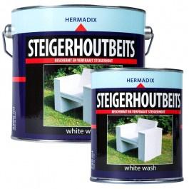 Steigerhoutbeits White wash