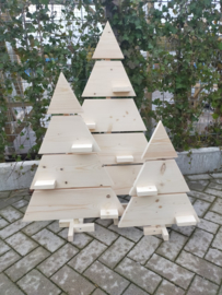 Kerstboom Set