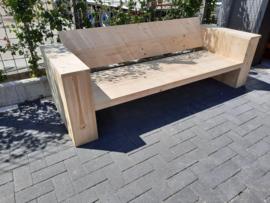 Loungebank 180cm