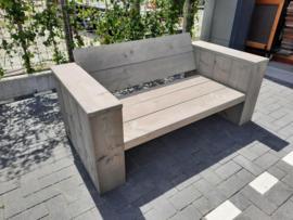 Loungebank 120cm