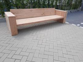 Loungebank 240cm