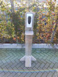 Clean - Gebruikt steigerhout