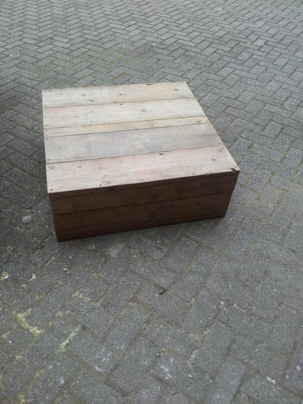 Salon tafel Block