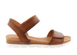 AQA sandaal | Cognac
