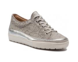 Caprice sneakers | Snake Grey