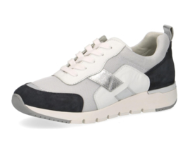 Caprice sneakers | Ocean White