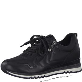 Marco Tozzi sneaker   Black
