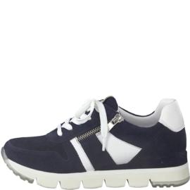 Marco Tozzi sneakers | Navy Combi