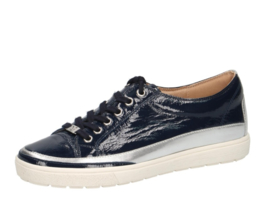 Caprice sneakers | Navy Blue Lak