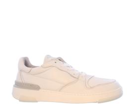AQA sneakers | Velvet White / Kobe Blanco