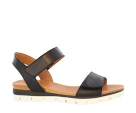 AQA sandaal | Black
