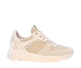 AQA sneakers | Valencia Beige Combi