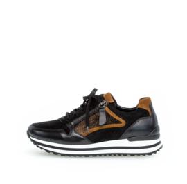 Gabor sneakers | Black Combi