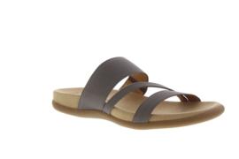 Gabor slipper | Fumo Taupe