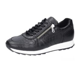 Post Xchange sneakers | Kroko Black