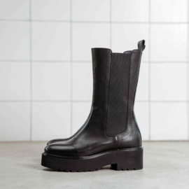 Via Vai Chelsea boots | Bobbi Cesano Nero