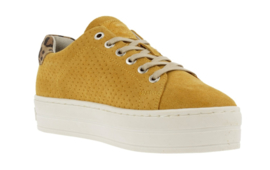Bullboxer sneaker | Yellow