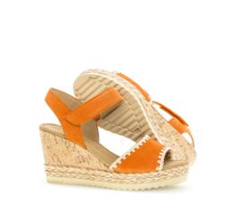 Gabor sandalen | Orange