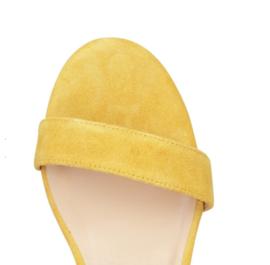 SPM sandaal | Yellow