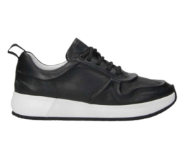 Post Xchange sneaker Fiona | Black