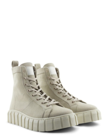 Deabused sneakers | Abby Beige