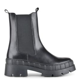 Poelman chelsea boots | Black