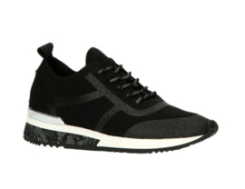 La Strada sneaker | Black